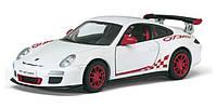 Машина метал. 5352W Kinsmart Porsche 911 GT3 RS