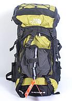 Туристический рюкзак The North Face на 60 литров