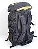 Туристичний рюкзак The North Face на 60 літрів, фото 4