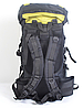 Туристичний рюкзак The North Face на 60 літрів, фото 5