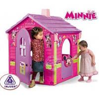 Детский игровой домик Injusa MINNIE