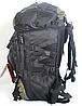 Туристичний рюкзак The North Face на 60 літрів, фото 3