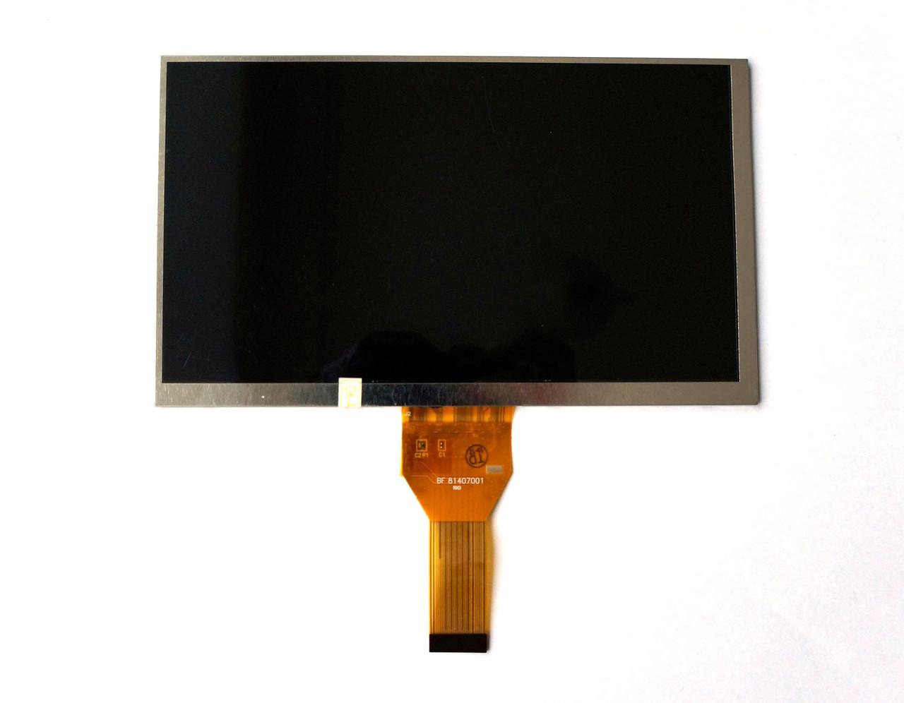 Дисплей (матрица) планшета Digma Optima 7.7 3G TT7077MG 30 Pin
