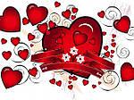 С Днем всех влюблённых!