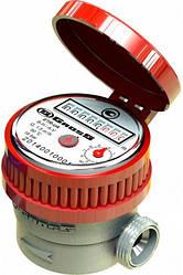 Счётчик для горячей воды GROSS ETR-UA (номинальный расход 1.5 м3/ч)