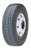 Шины Новые грузовые: 205/75R17.5 Hankook DH05