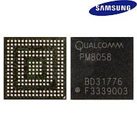 Микросхема управления питанием PM8058 для Samsung I8150 Galaxy W, оригинал