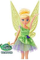Disney Fairies Tinker Bell - Фея Дінь-Дінь  (Дисней Кукла фея Динь-Динь Тинкер)