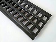 Решетка водоприемная пластиковая ячеистая PolyMax Basic B-10.14.50