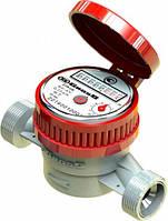 Счётчик для горячей воды GROSS ETR-UA (номинальный расход 2,5 м3/ч)