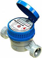 Счётчик для холодной воды GROSS ETR-UA (номинальный расход 2,5 м3/ч)