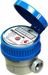 Счётчик для холодной воды GROSS ETR-UA (номинальный расход 1.5 м3/ч)