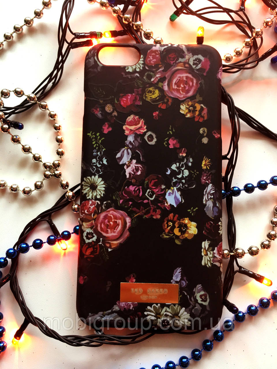 Ted Baker iPhone 6SPlus/6Plus
