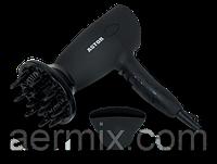 Фен для волос с диффузором Astor TC-9193 Black