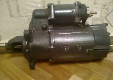 Стартер МТЗ СТ-142