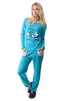 Пижама женская Baray 6452