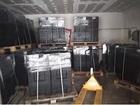 Резиновая плита для СТО, фото 1