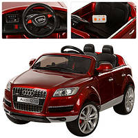 Электромобиль детский  Audi Q7EBRS-3***