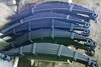Рессора, коренной лист рессоры, ступица 2ПТС-4, 2ПТС-6, КТУ, РОУ-6,ПРТ