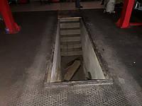 Резиновая плита для шиномонтажа, фото 1