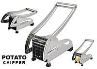 Устройство для нарезки картофеля фри, Potato Chipper, Картофелерезка