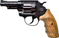 Револьвер под патрон Флобер Snipe 3 (Орех)