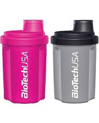 Шейкер BioTech Shaker Nano 300 ml, фото 2
