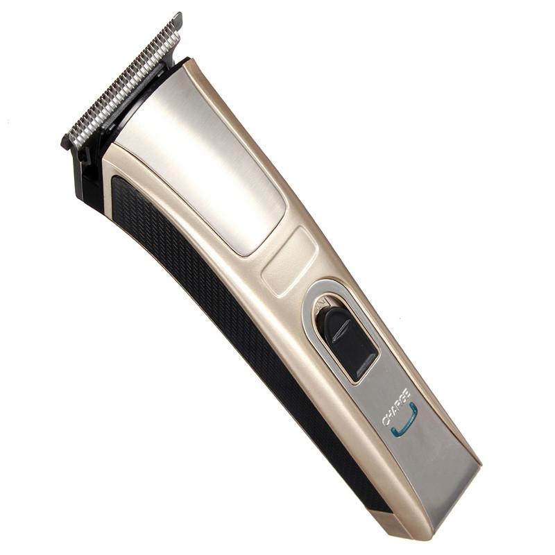 Триммер для бороды и усов Gemei 657 аккумулятор/сеть, фото 1
