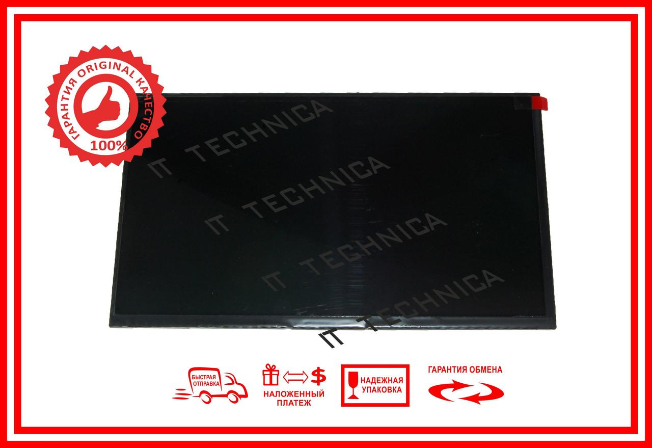 Матриця 232x136mm 50pin 1024x600 WJWS1012A-FPC V2
