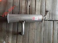Глушитель алюминизированый Таврия, Славута, Заз 1102,1103 Bosal