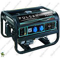 Бензиновый генератор Pulsar PG- 4000