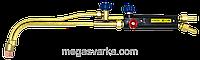 Газовый резак Р3 «ДОНМЕТ» 300П