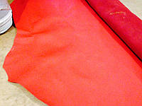 Кожа Феррари (красная), фото 1