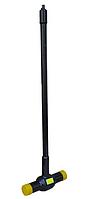 Кран для подземной установки с удлинённым штоком Ду15-200