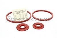Рем к-т фильтра масляного ГАЗ-53 красный