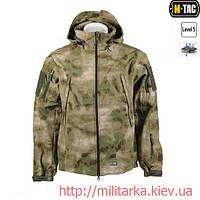 Куртка Softshell софтшелл M-Tac A-TACS FG