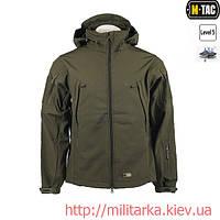 Куртка Softshell M-Tac olive