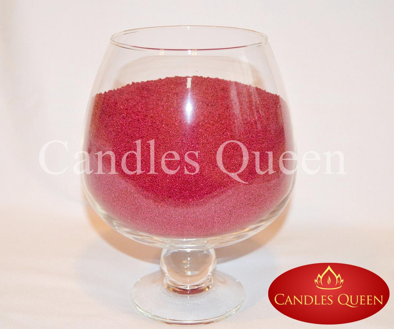 Ваза-бокал, подсвечник, фруктовница, емкость для флористики