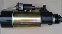 Стартер ЯМЗ (z=10) СТ2501-21 (24В/8,2кВт) К-700, МАЗ, КрАЗ