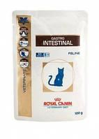 Royal Canin Gastro Intestinal/Роял Канин влажный корм для кошек с нарушениями пищеварения