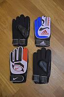 Детские вратарские перчатки
