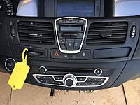 Головное устройство с GPS Renault Laguna 3