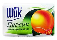 Мыло туалетное Шик Персик - 70 г.