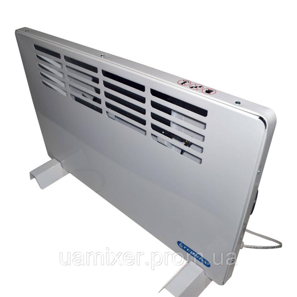 Электрический обогреватель воздуха конвективного типа Tehni-x ЭК -0,7 ТС 700 Вт с автоматической регулировкой  - МИКСЕР.ЮА Интернет-магазин в Харькове