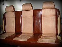 Раскладной диван-трансформер в микроавтобус