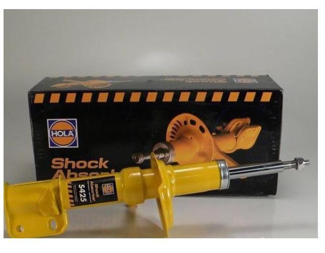 Амортизатор (стойка) перед масло в сборе ВАЗ 2108-099,2113-15 HOLA, Хола, Стойка передней подвески на ВАЗ 2109