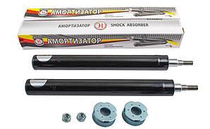 Амортизатор ВАЗ 2108-099, 2113-15 (вкладыш, стойка, патрон, картридж) передней подвески масляный HORT, Хорт