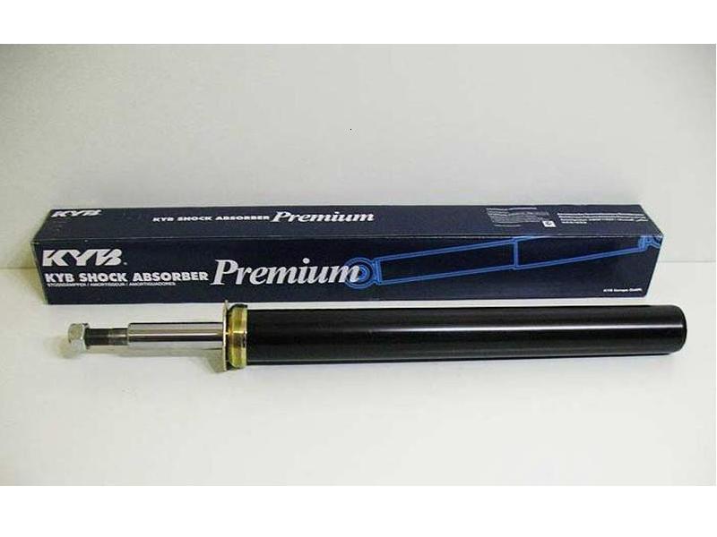 Амортизатор ВАЗ 2108-21099, 2113-2115 (стойка, патрон, вкладыш) передней подвески KYB, Kayaba, Каяба 665059