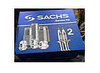Комплект отбойников и пыльников ВАЗ 2108-2172, 1117-1119 для передних амортизаторов (стоек) SACHS универсальны