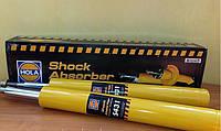 Амортизатор ВАЗ 2110-12, 2170 (стойка, вкладыш, вставка, патрон) предней подвески масляный Hola,  Хола S 431